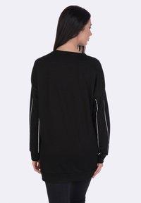 Felix Hardy - Sweatshirt - black - 1