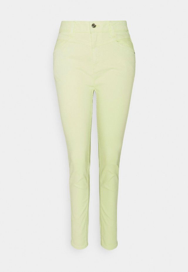 Jeans Skinny Fit - soft lime