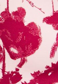 Calvin Klein Underwear - LIQUID TOUCH LIGHTY LINED DEMI - Bustier - sand rose - 6