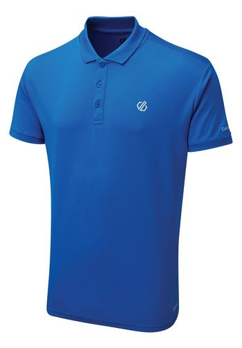 DELINEATE  - Polo shirt - athleticblue