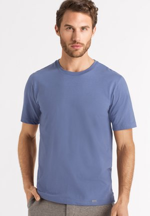 LIVING 1/2 ARM - Undershirt - clematis blue