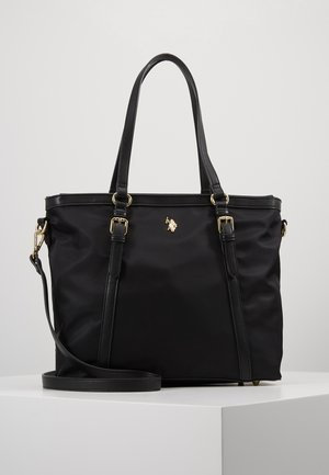 HOUSTON - Handbag - black