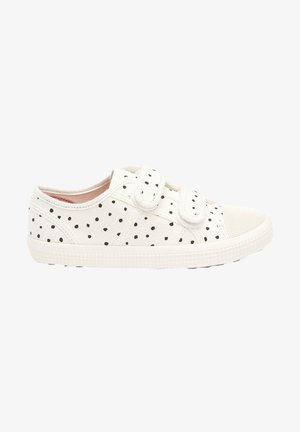 Sneakersy niskie - off white