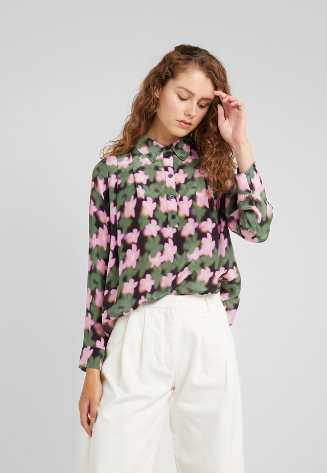 MANHATTEN SHIRT - Blouse - cyclamen