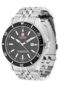 Swiss Military Hanowa - FLAGSHIP - Watch - black - 0