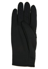 Nike Performance - RUN DRY HEADBAND AND GLOVE SET - Guantes - black/anthracite/silver - 7