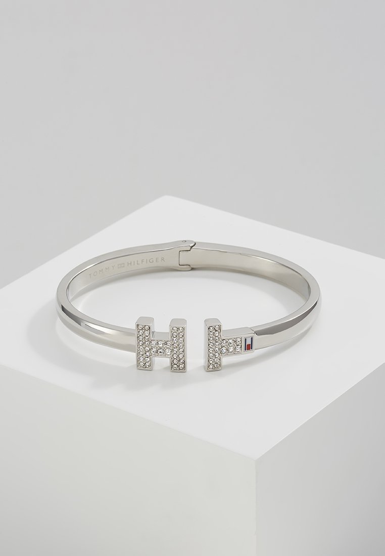 Tommy Hilfiger - Armband - silver-coloured