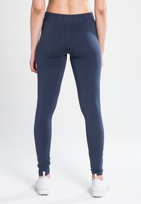 Ellesse - SOLOS - Leggings - dress blues - 2