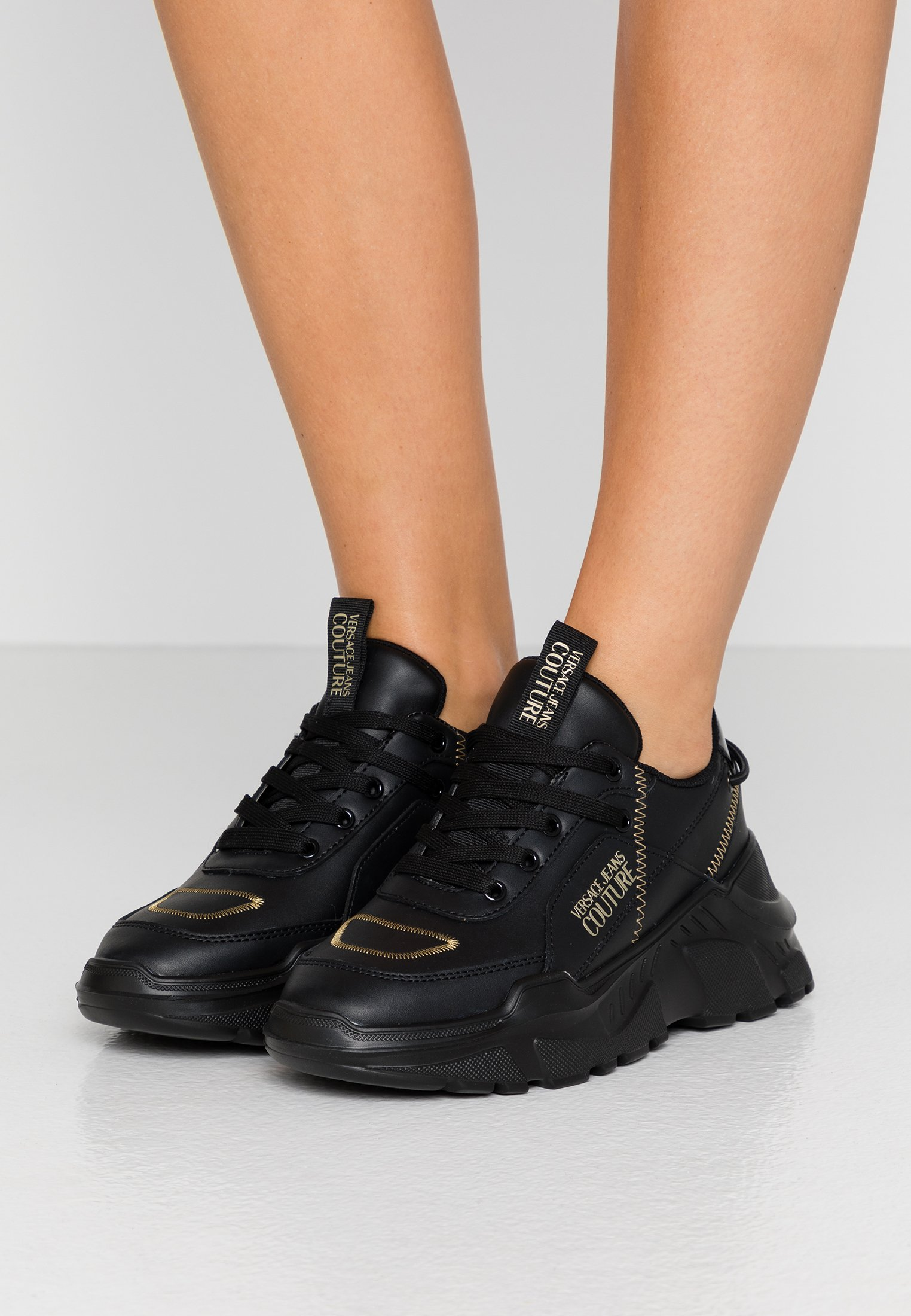 Versace Jeans Couture LINEA FONDO SPEED Baskets basses