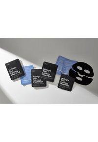 klairs - MIDNIGHT BLUE CALMING MASK 25ML 2 MASK PACK - Masker - - - 5