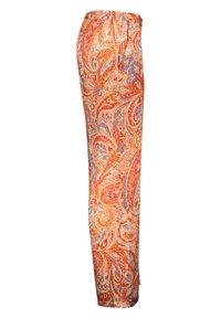 Mey - PRISCA - Pyjama bottoms - orange - 3