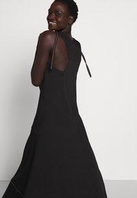 Proenza Schouler - SLEEVELESS DRESS - Sukienka letnia - black - 7
