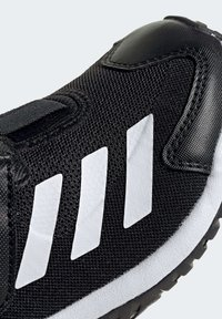 adidas Performance - UTURE SPORT RUNNING SHOES - Neutral running shoes - black - 10