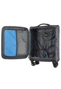 Travelite - Wheeled suitcase - grey - 4