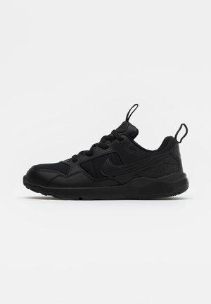 PEGASUS '92 LITE - Sneakers laag - black