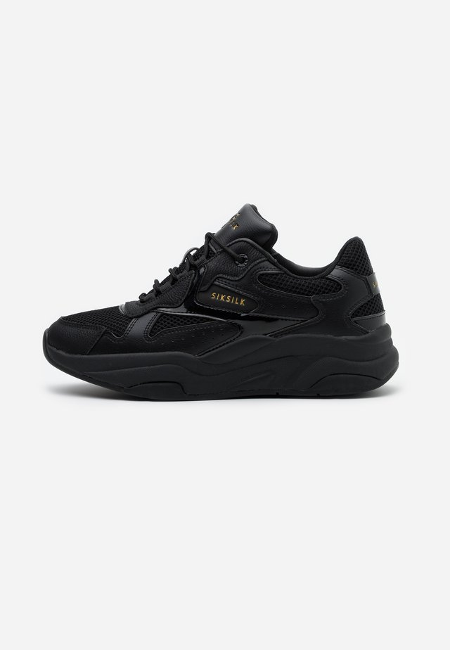 ORBIT - Trainers - black