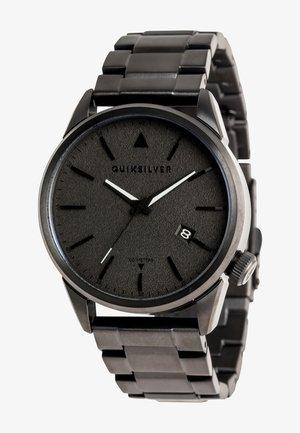 Horloge - black/ dark gun/ black