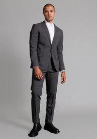 WORMLAND - NORIK - Suit jacket - grau - 1