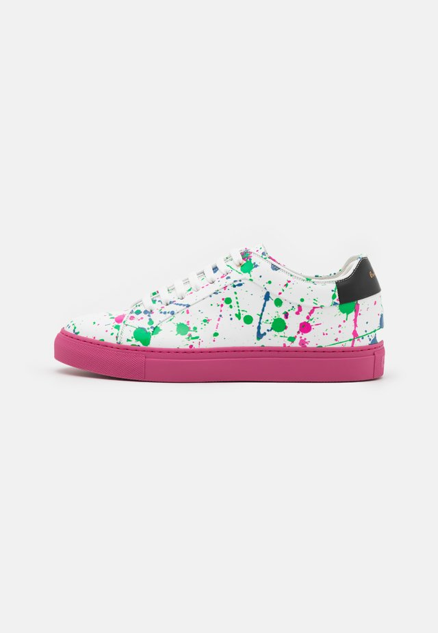 BASSO - Sneaker low - white