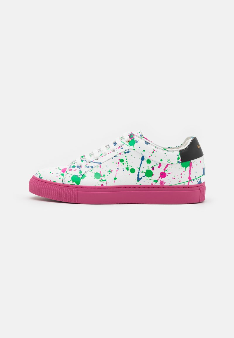 Paul Smith - BASSO - Trainers - white