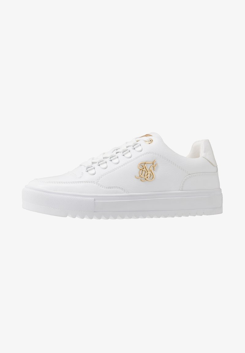 SIKSILK - GRAVITY - Trainers - white