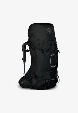 AETHER - Hiking rucksack - black