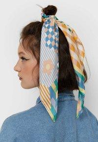 Stradivarius - Hair styling accessory - blue - 1