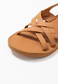 Roxy - TONYA  - Sandals - tan - 2