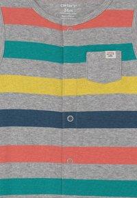 Carter's - MULTISTRIPE - Jumpsuit - multi-coloured/mottled grey - 2