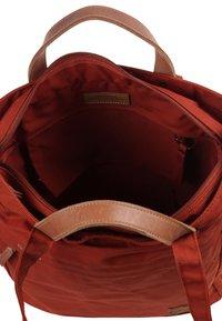 Fjällräven - Handbag - brown - 3