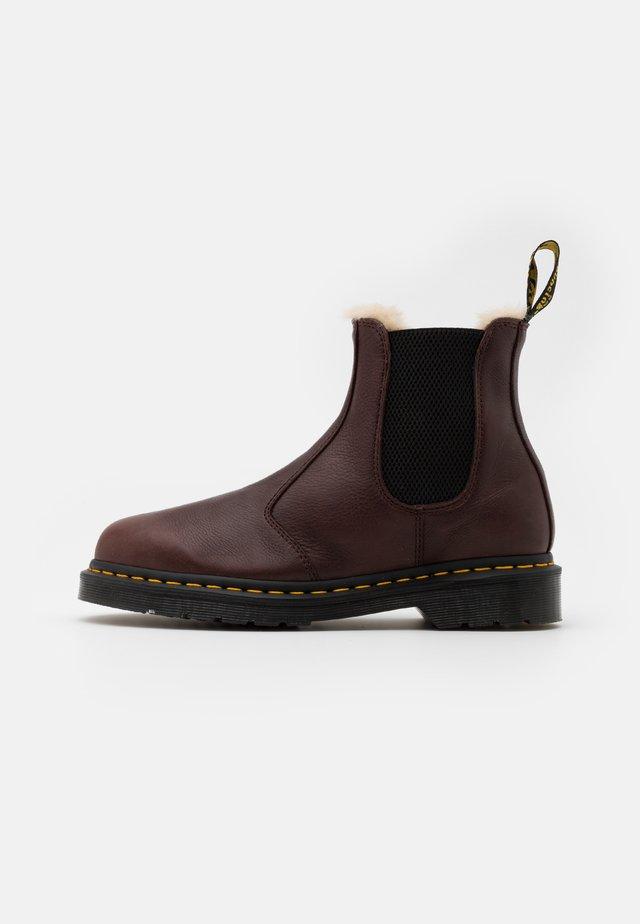 2976 UNISEX - Kotníkové boty - cask ambassador