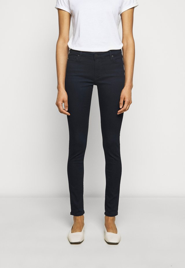 Jeans Skinny - blue above
