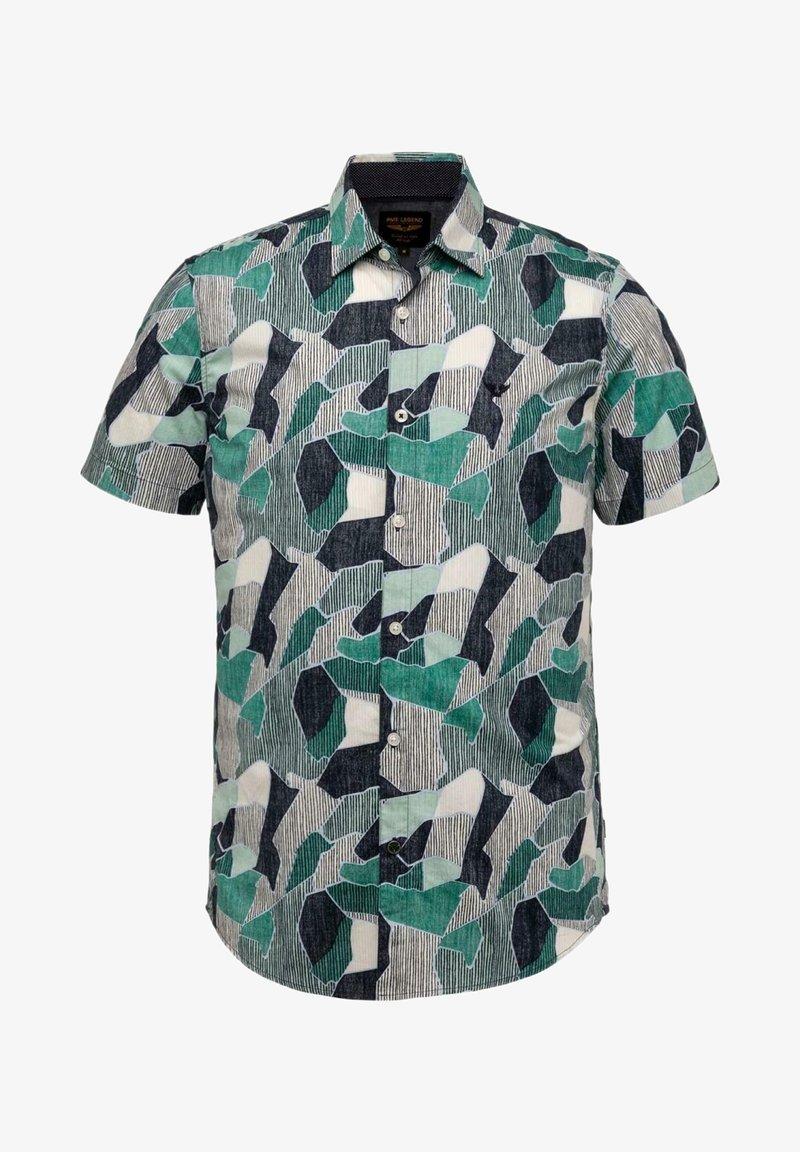 PME Legend - Shirt - multi coloured