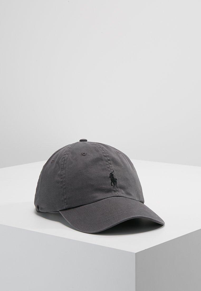 Polo Ralph Lauren - Casquette - combat grey
