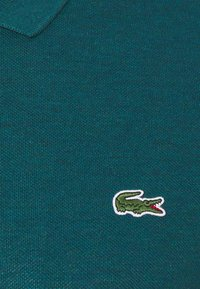 Lacoste - PH4012 - Koszulka polo - mottled teal - 2