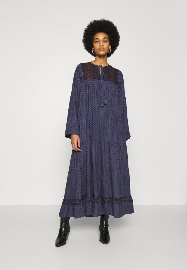 YASESTHER ANKLE DRESS - Maxikjoler - patriot blue