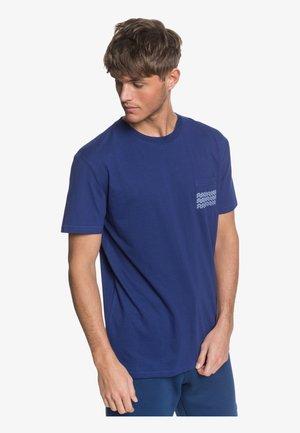 Basic T-shirt - tokolo indigo