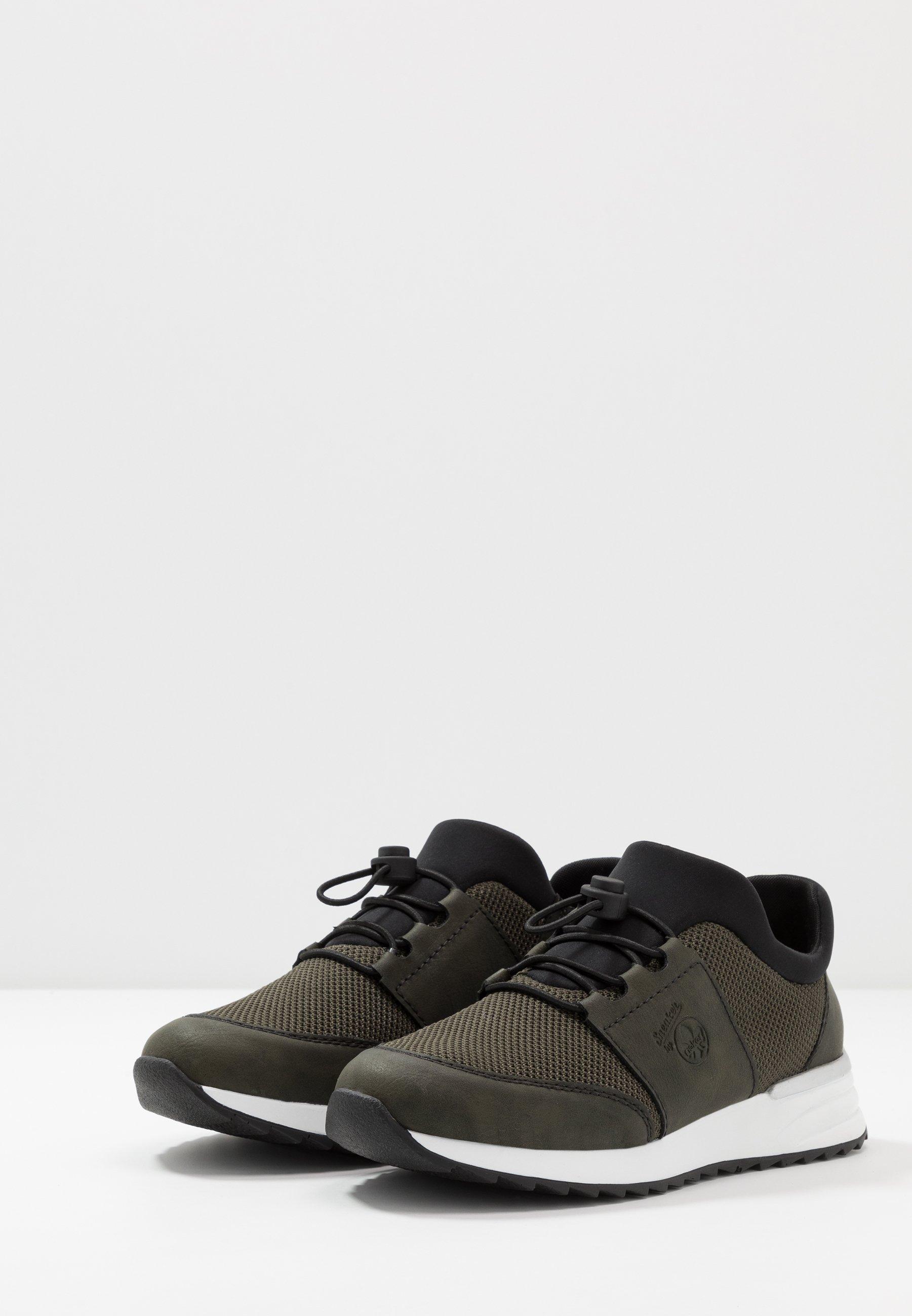 Limit Offer Cheap High-Quality Cheap Women's Shoes Rieker Trainers forest/schwarz 1lhTdzpIK BQoz1Ac8D