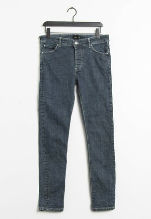 Skinny džíny - blue