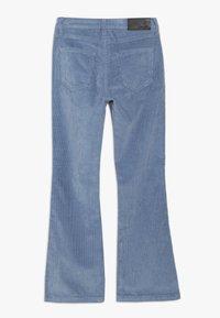 Grunt - FLARE - Kalhoty - storm blue - 1