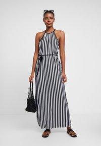 Freya - BEACH MAXI DRESS - Vestido largo - black - 1