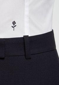 Seidensticker - LANGARM - Button-down blouse - weiß - 2
