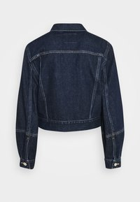 Levi's® - TAILORED TRUCKER - Denim jacket - allow me - 8