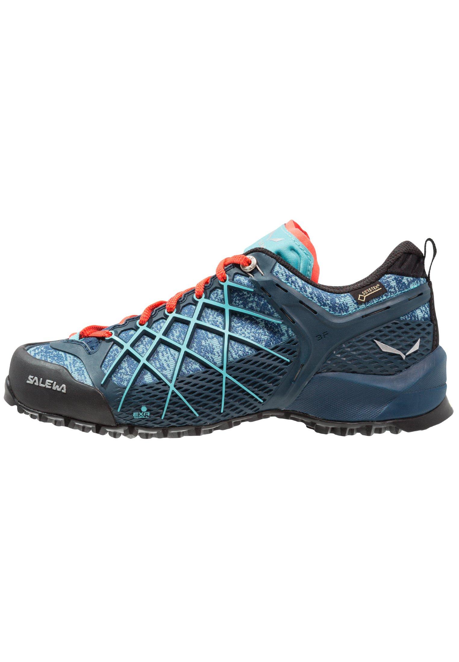 Women WILDFIRE GTX - Hiking shoes