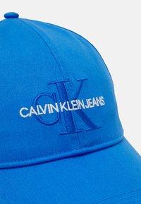 Calvin Klein Jeans - MONOGRAM UNISEX - Cap - blue - 3