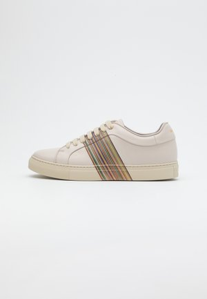 BASSO - Sneakers laag - ivory