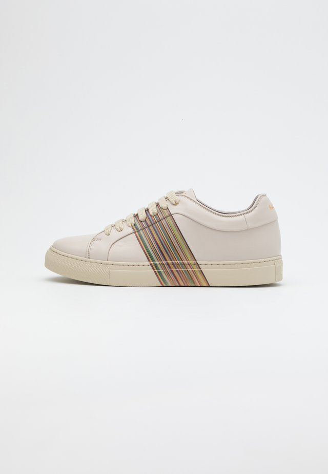 BASSO - Trainers - ivory