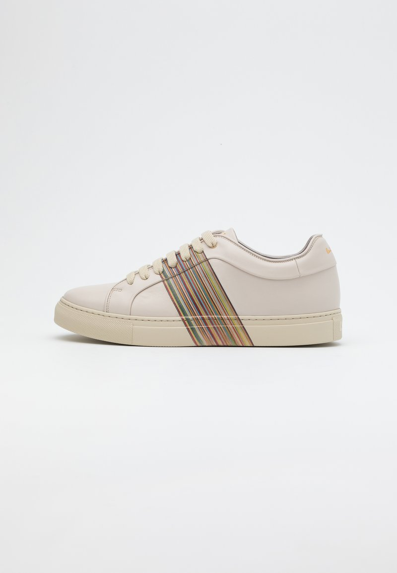 Paul Smith - BASSO - Baskets basses - ivory