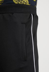 Brave Soul - MAYALLB - Tracksuit bottoms - black/white - 5