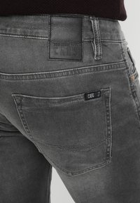 Cars Jeans - ANCONA  - Slim fit jeans - grey - 5